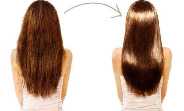 Ботокс для волос в домашних условиях