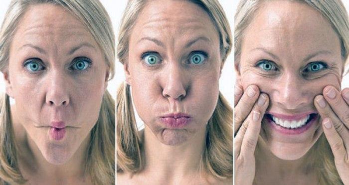 Как быстро похудеть в щеках в домашних условиях быстро