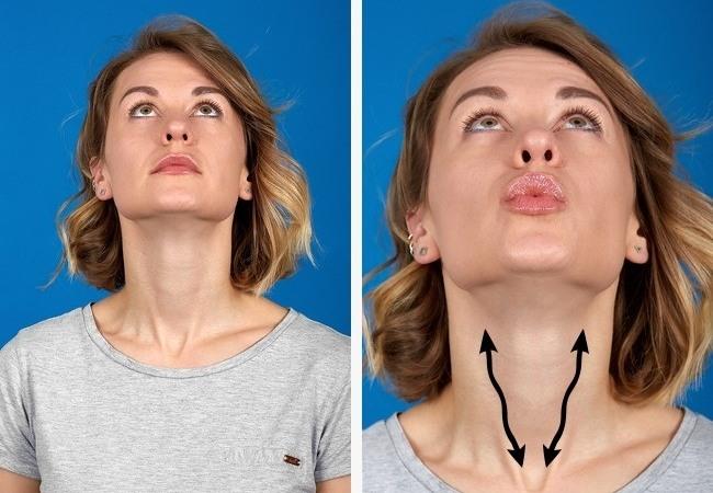 Фейслифтинг для лица – упражнения, операция, подтяжка