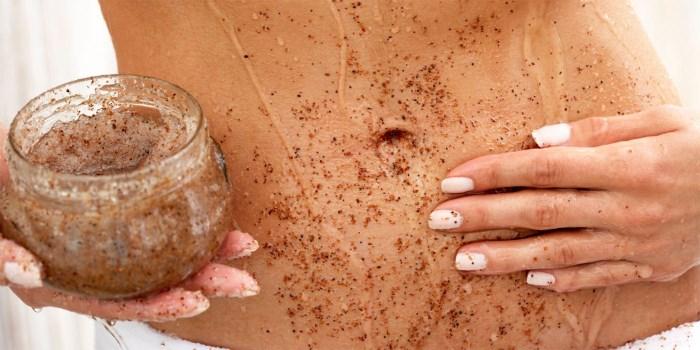 Как скрыть растяжки на животе: с помощью процедур, татуировки, лазера, фото