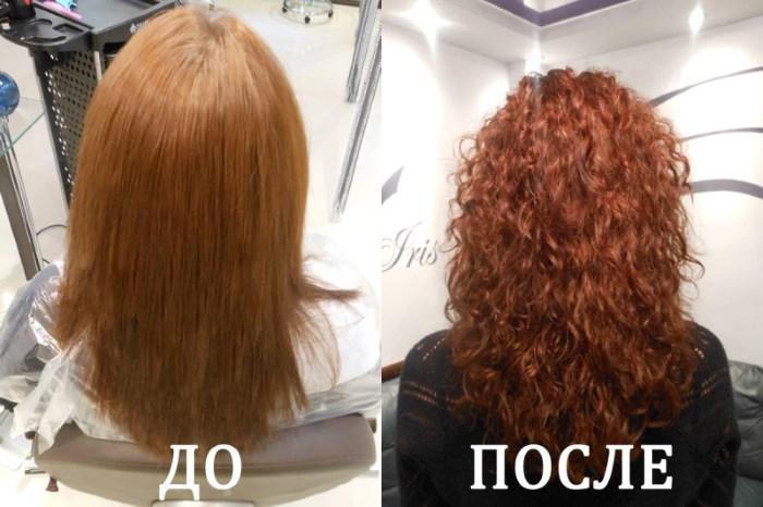 Карвинг волос. Инструкция, фото до и после на средние, короткие, длинные волосы. Отзывы, видео