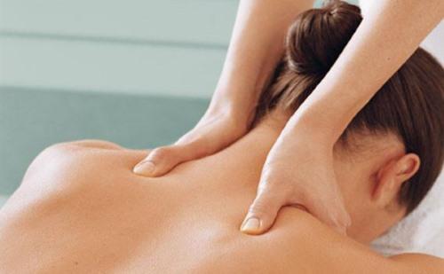 Лимфодренажный массаж. Что это за процедура для похудения, аппаратный, массаж дома. Фото, видео