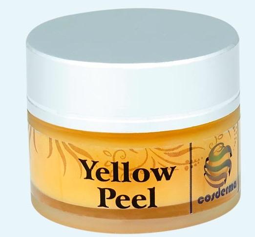 Желтый пилинг, ретиноевый - что это, как делать в домашних условиях