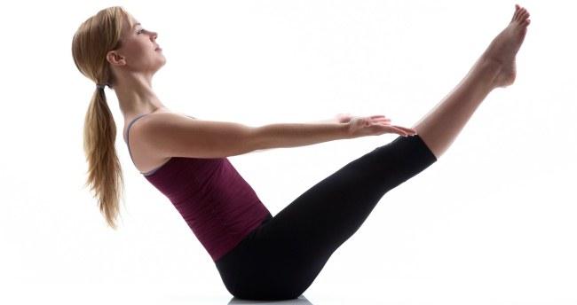 Тренировка мышц живота для женщин. Упражнения на нижний пресс