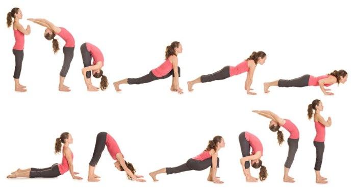 Тренировки (фитнес комплекс) для девушек на все мышцы тела в домашних условиях