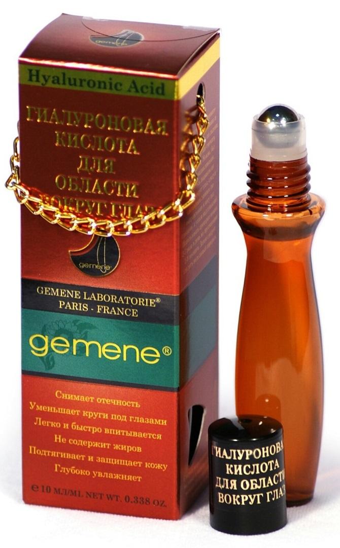 Гиалуроновая кислота – что это такое, состав, польза и вред, свойства. Отзывы врачей, косметологов
