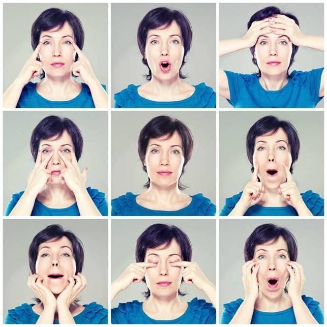 Как избавиться от второго подбородка в домашних условиях, восстановить овал лица, упражнения от Кэрол Маджио, массаж и маски