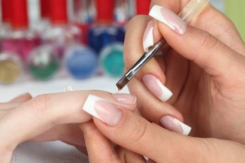 Как укрепить ногти в домашних условиях. Лучшие средства и рецепты: биогель лак, акриловая пудра, база, йод, соль