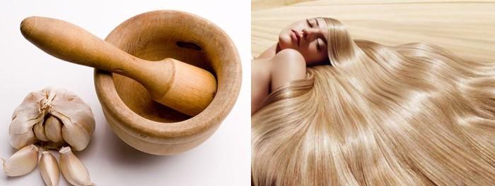 Маски для густоты волос в домашних условиях. Рецепты и отзывы