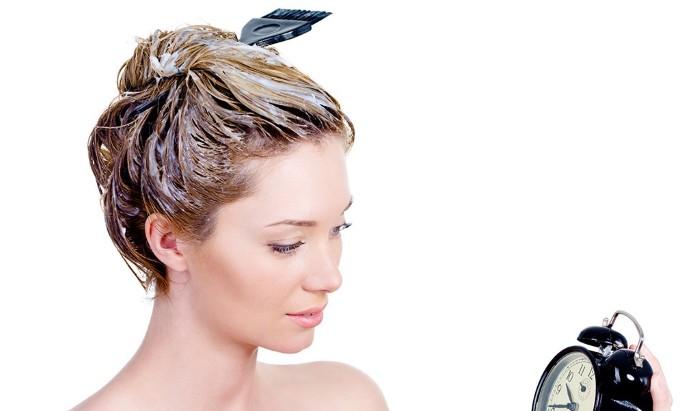 Осветление волос народными средствами в домашних условиях