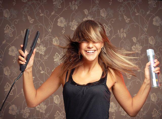 Кератиновое выпрямление волос - чем лучше ботокса и ламинирования. Как сделать в домашних условиях