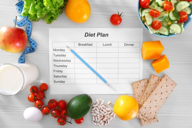 Как похудеть в животе и боках за неделю в домашних условиях