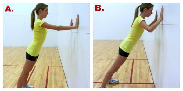 Упражнения для похудения для женщин в домашних условиях. Комплекс тренировки для всего тела