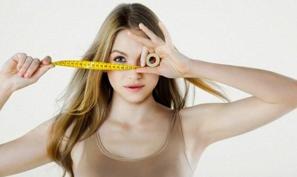 Как похудеть за месяц в домашних условиях, отзывы