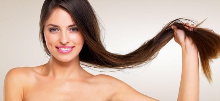 Как нарастить волосы за неделю