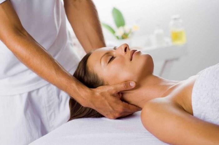 Что такое миофасциальный массаж лица и как его делать