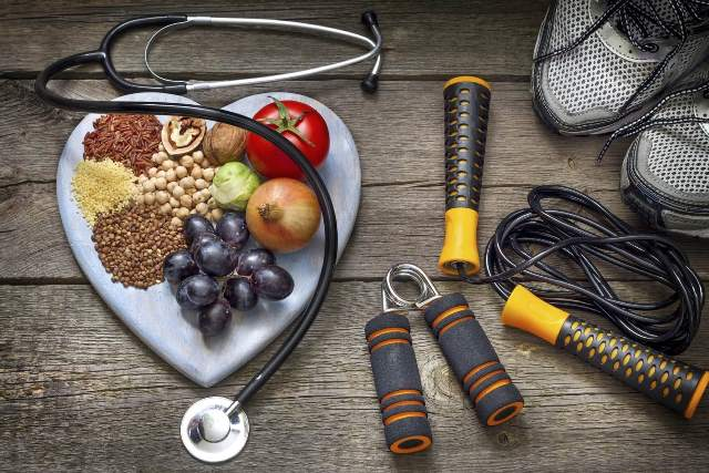Питание до и после тренировки для набора мышечной массы, для похудения