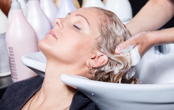 Смывка для волос. Как сделать, смыть цвет краски в домашних условиях. Смывка Estel профессиональная