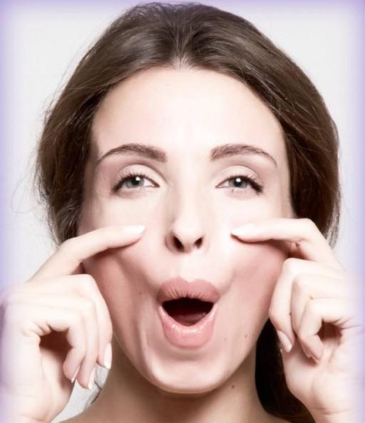 Подтяжка овала лица – коррекция формы лица без операции, в салоне. Фото до и после