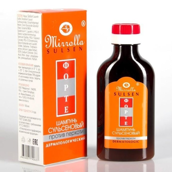 Шампунь от перхоти лечебный в аптеке с цинком, какой лучше по отзывам: Себазол, Сульсена, Низорал, Виши, Кето Плюс