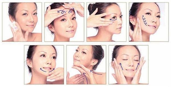 Все о массаже Шиацу (Шиатсу) - что это такое, техника, как делать, точки на лице, эффективность