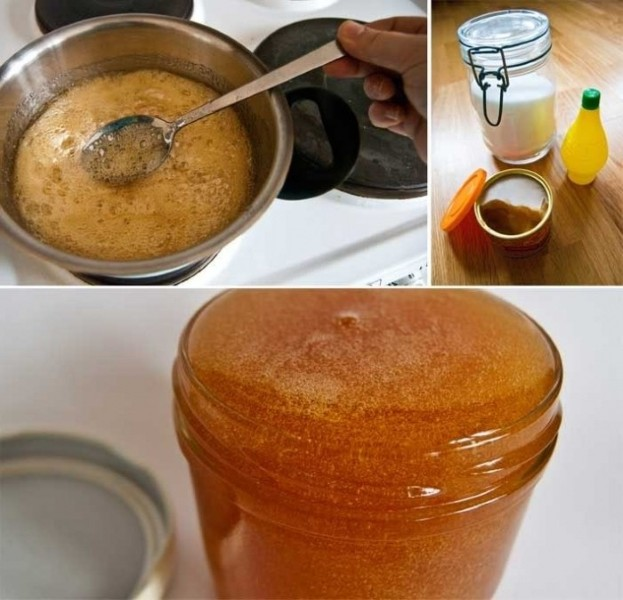Шугаринг в домашних условиях. Рецепты приготовления пасты. Пошаговая инструкция сахарной эпиляции в домашних условиях с фото