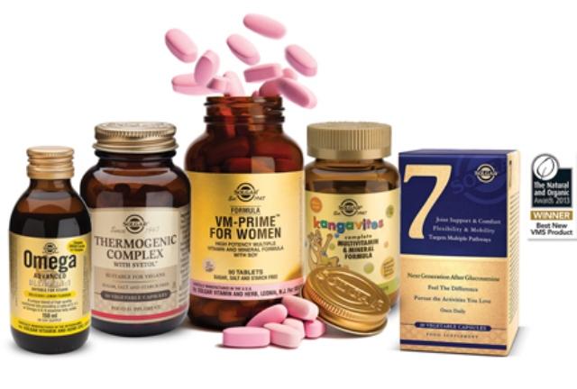 Витамины Солгар для кожи, волос и ногтей для женщин, при беременности. Инструкция по применению, отзывы