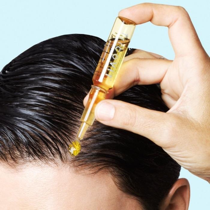 Ампулы для роста волос и от выпадения для женщин. Рейтинг топ-10 комплексов в ампулах