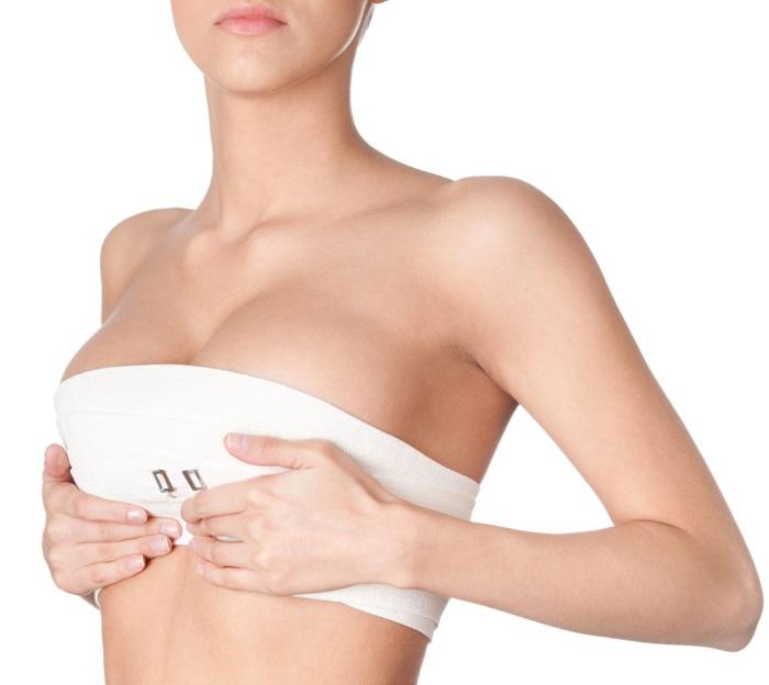 Грудные импланты - виды, установка, стоимость и фото до и после маммопластики