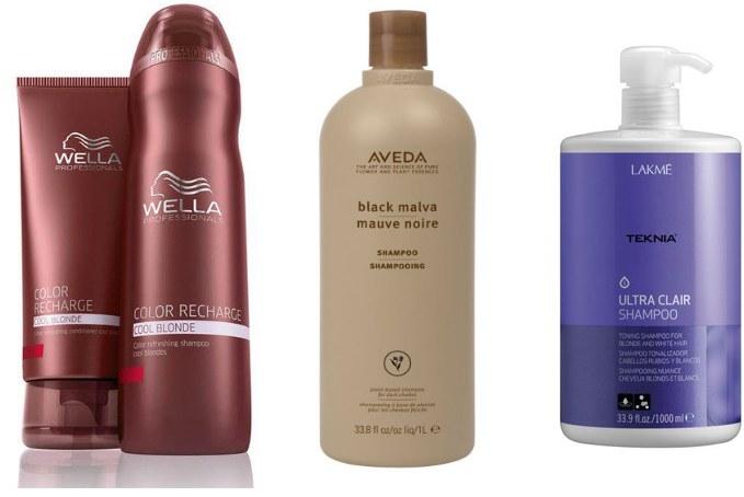 Желтизна волос – как убрать в домашних условиях после окрашивания, обесцвечивания, осветления