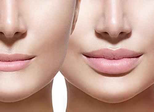 Как увеличить губы, быстро и легко сделать контур, объем: упражнения, макияж и другие приёмы