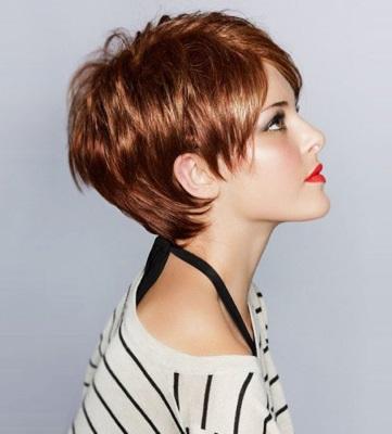Лучшие стрижки для круглой формы лица. Фото с описанием для женщин