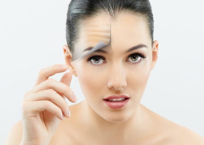 Маски для кожи вокруг глаз после 35 лет в домашних условиях от морщин