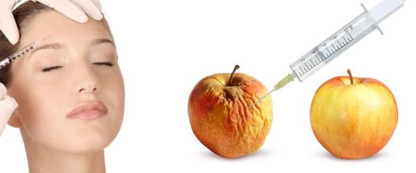 Плазмолифтинг лица - что это такое, показания, эффективность, фото до и после