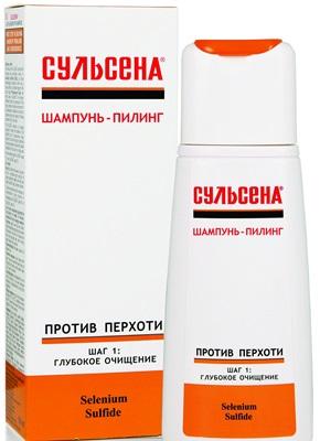 Лечебные шампуни от выпадения волос в аптеке. Топ-10 Рейтинг самых эффективных средств
