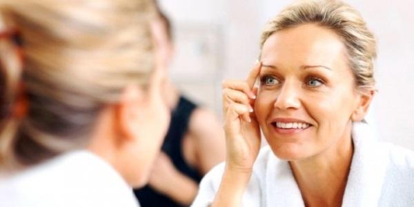 Крема для лица с гиалуроновой кислотой от морщин