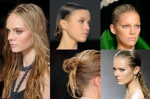 Чем можно заменить воск для волос