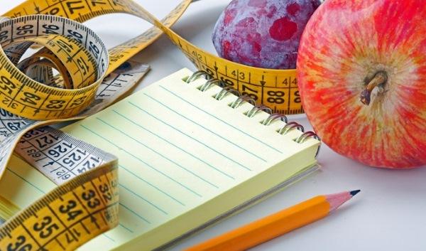 С чего начинать похудание