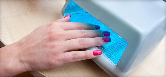 Как наносить гель лак на ногти. Маникюр с лампой и без. Инструкция, новинки и идеи, фото