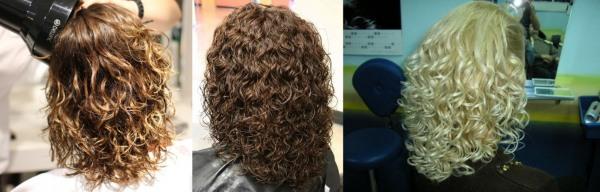 Карвинг на волосы средней длины: как проводится, фото до и после: с челкой, крупными локонами, отзывы и цены