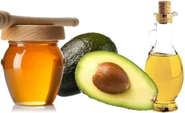 Маска из авокадо для лица от морщин. Польза, рецепты составов, правила применения в домашних условиях