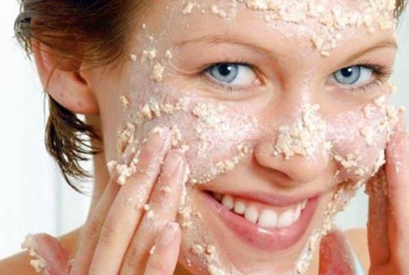 Маска лифтинг для лица от морщин, для сухой и жирной кожи. Рецепты с желатином, крахмалом, лимоном
