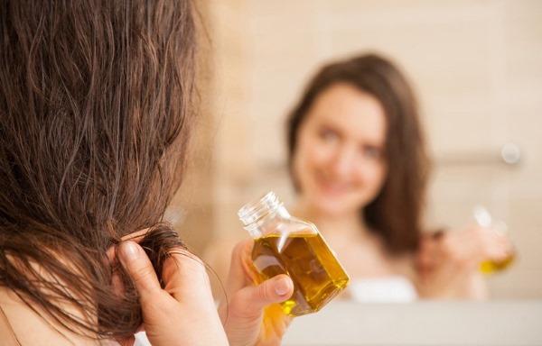 Маски из репейного масла для волос. Рецепты, правила применения в домашних условиях, результаты