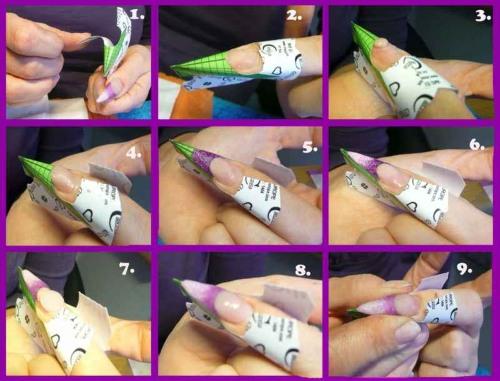 Наращивание ногтей гелем на формах. Пошаговая инструкция, идеи дизайна. Фото, видео уроки для начинающих