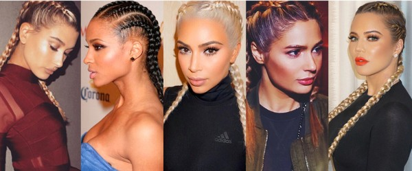 Плетение кос на средние волосы самой себе и детям: красивое, объемное. Пошаговые инструкции с фото для начинающих