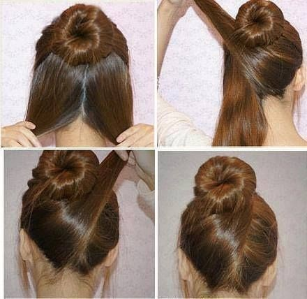 Прически на средние волосы на торжество. Идеи красивой укладки своими руками поэтапно, с челкой и без. Фото