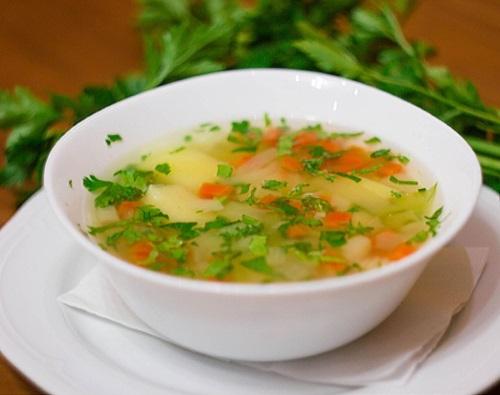 Рецепты ПП на каждый день для похудения, простые и вкусные, с калорийностью блюд, меню из простых продуктов