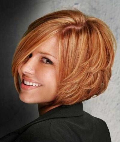 Удлиненное каре на длинные и средние волосы: ровное, с удлиненными передними прядями, с челкой и без