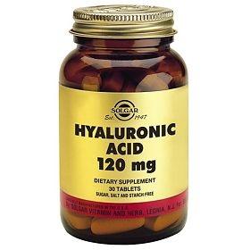Гиалуроновая кислота в таблетках: польза и вред, как правильно принимать, цены и отзывы врачей
