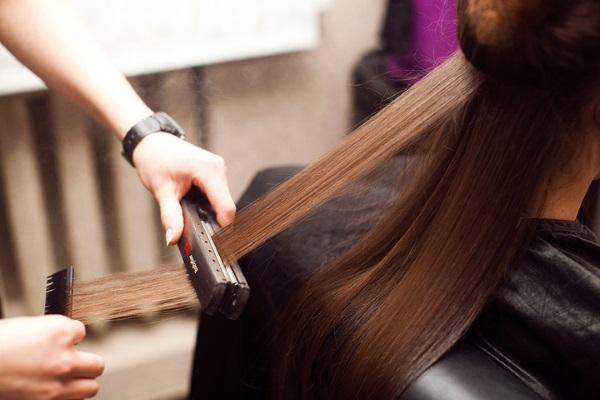 Кератин для волос - польза и вред, свойства. Профессиональные марки: DNC, Estel, Лореаль, Honma Tokyo, народные рецепты ухода за локонами в домашних условиях